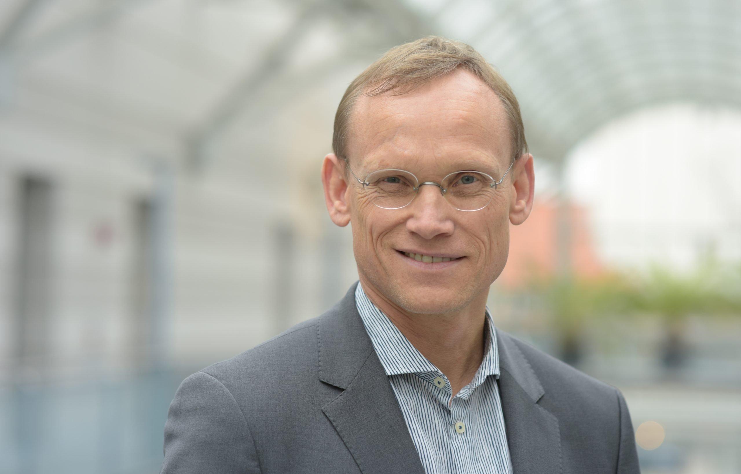Professor Christoph Correll