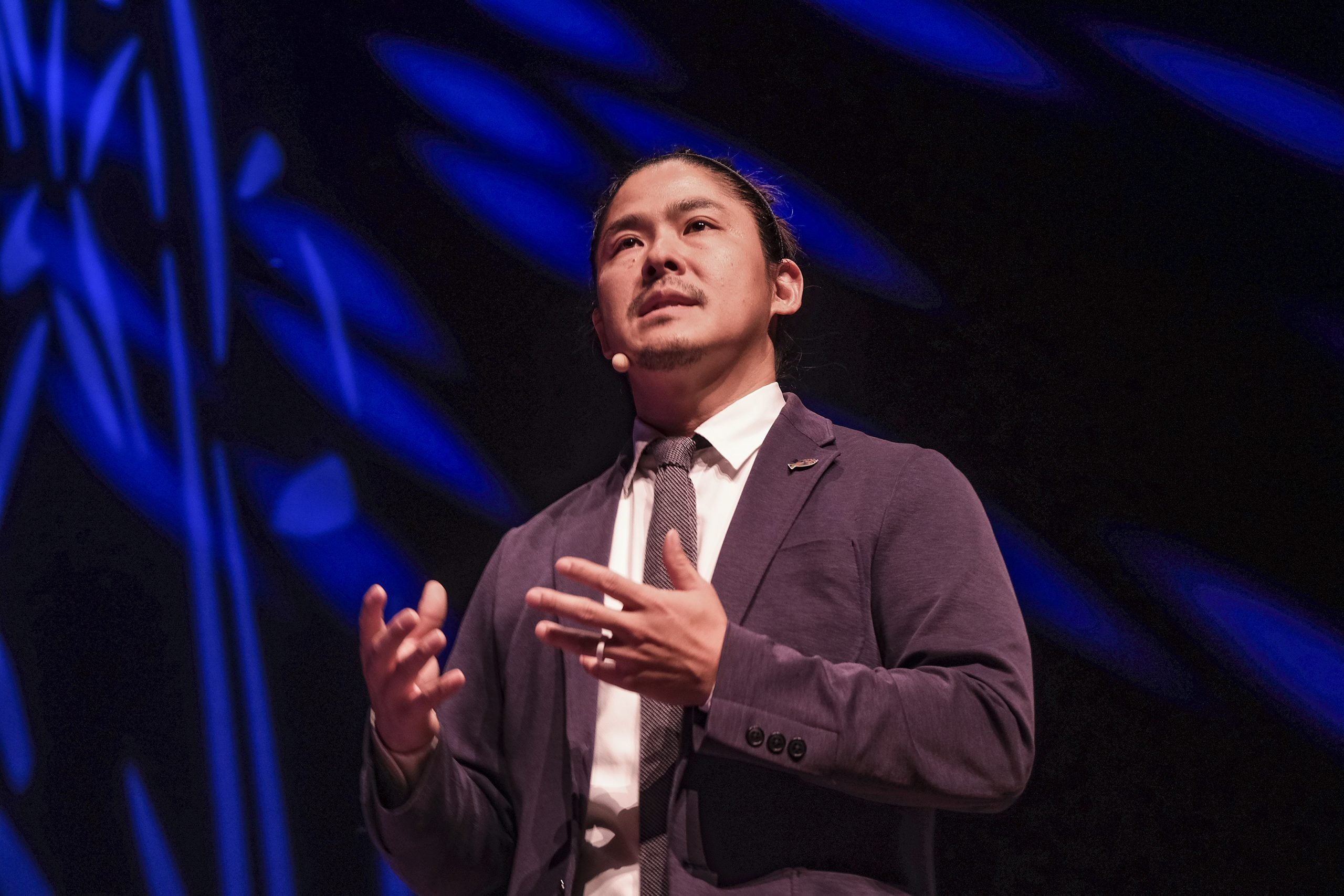 Dr Mark Kawakami