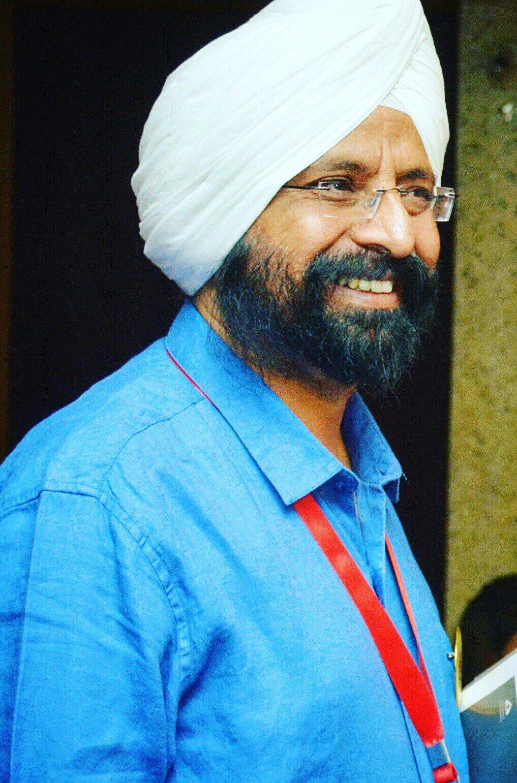 Dr Gurmeet Singh Narang