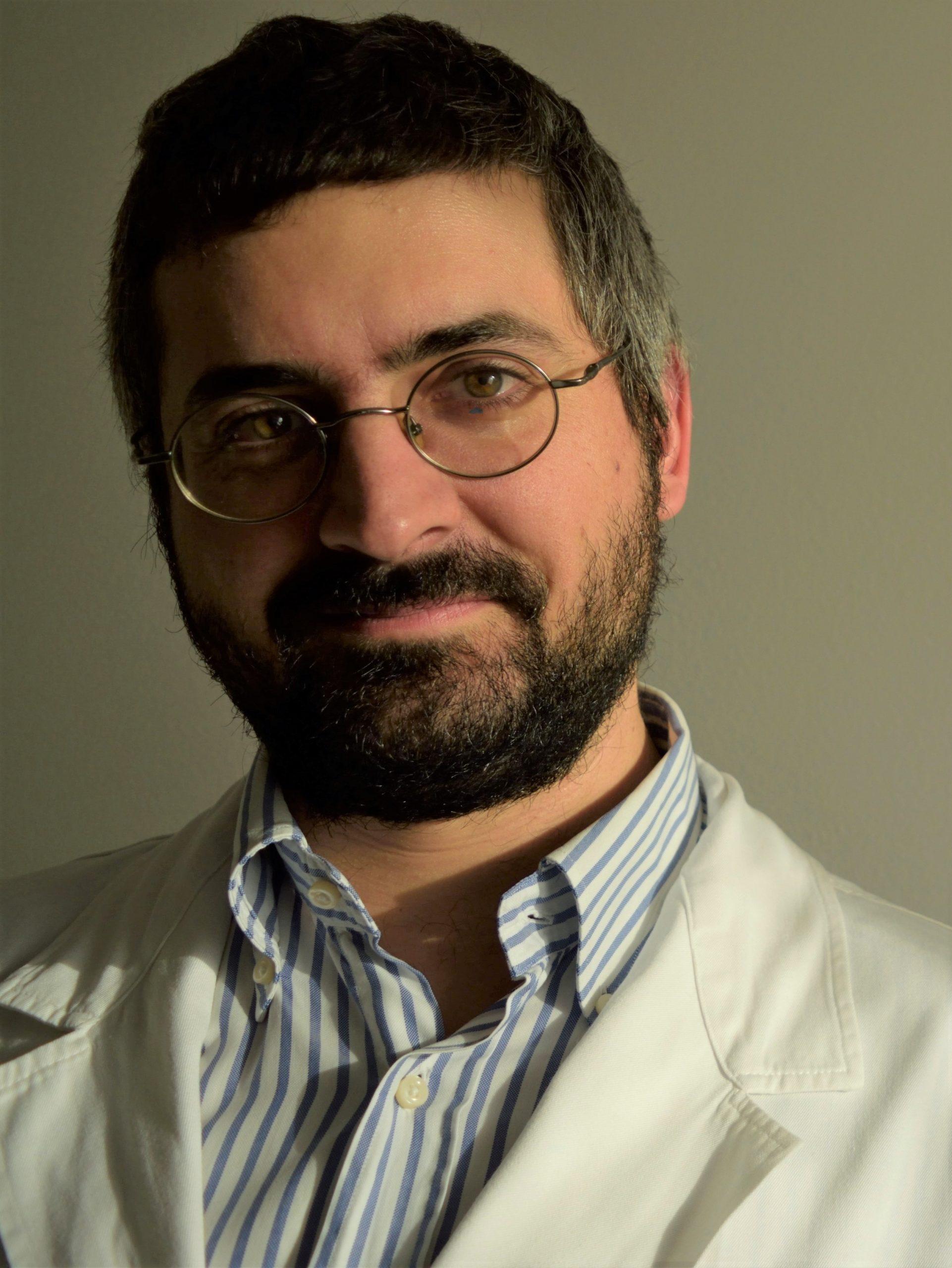 Dr Marco Solmi