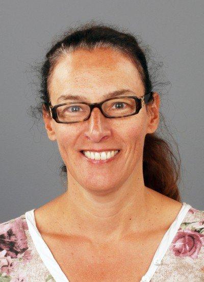 Professor Therese van Amelsvoort