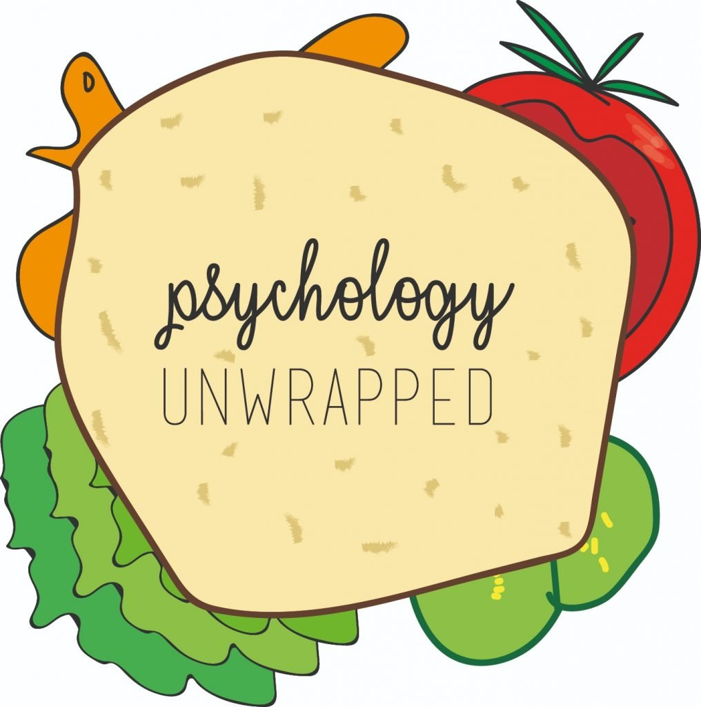 logo Psychology Unwrapped