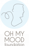 Oh My Mood Foundation Logo